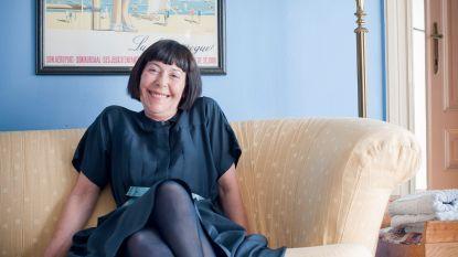 """'Mama Linda' Van Waesberge: """"Ik werk al meer dan twintig jaar in de mode, showbizz is verleden tijd"""""""
