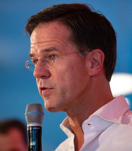 Mark Rutte komt naar ondernemersgala Flevoland