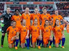 FIFA maakt werk van promotie vrouwenvoetbal