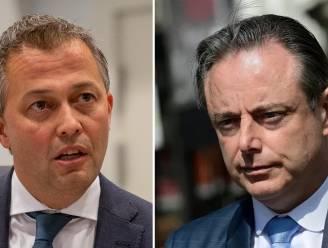 """Lachaert over stadstol Brussel: """"Als ik sommige acties van N-VA en MR zie... Laat ons het populisme achterwege laten"""""""