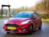 Test Ford Fiesta: Krappe driepitter rijdt als de beste