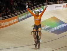 Wild tevreden met zilveren medaille: 'Hoogst haalbare'