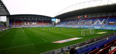 Officieel: Wigan Athletic degradeert door puntenstraf naar League One