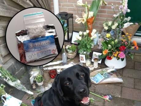 Ouders van overleden Gerjan (26) uit Wezep sturen emotionele brief: 'Verbied deze drugs per direct!'