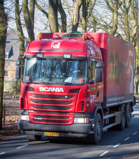 Hooijer wil extra afslag op de Boersberg