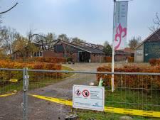 Schade brand zorgboerderij op Schokland is enorm: 'De schok is groot'