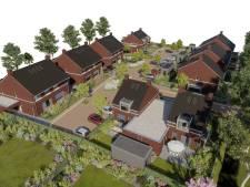 Verkoop van woningen Achter den Haegen in Schijndel start