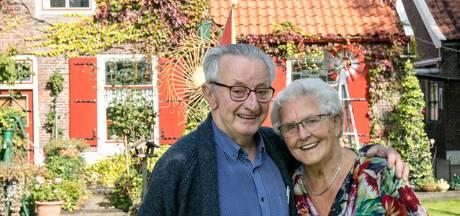 Jan en Leny zijn het al 65 jaar bijna altijd met elkaar eens