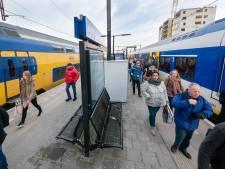 Geen late treinen tussen Alphen en Leiden