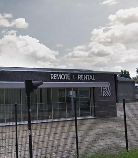 Eigenaar Remote Rental bang dat hij overlast geeft aan nieuwe woonwijk Heesch