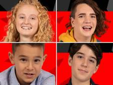 Wie wint The Voice Kids 2019? Sezina, Ralph, Robin of Silver?