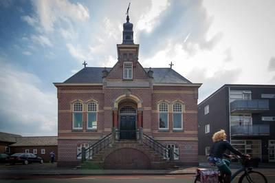 Coalitieakkoord West Maas en Waal rond