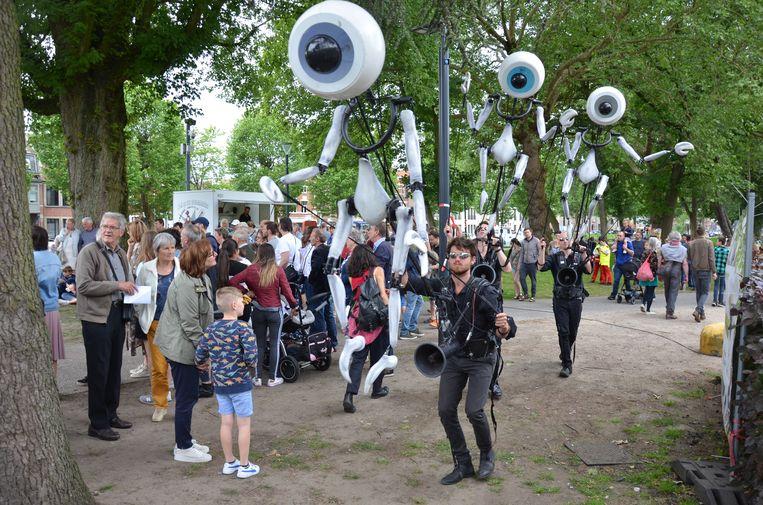 Parktheaterfestival 2019