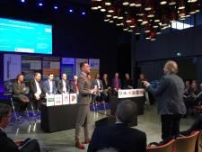 Brabantse ondernemers horen in debat op wie ze moeten stemmen
