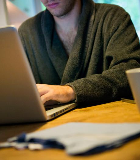 Citrixlek: thuis werken is er eventjes niet bij