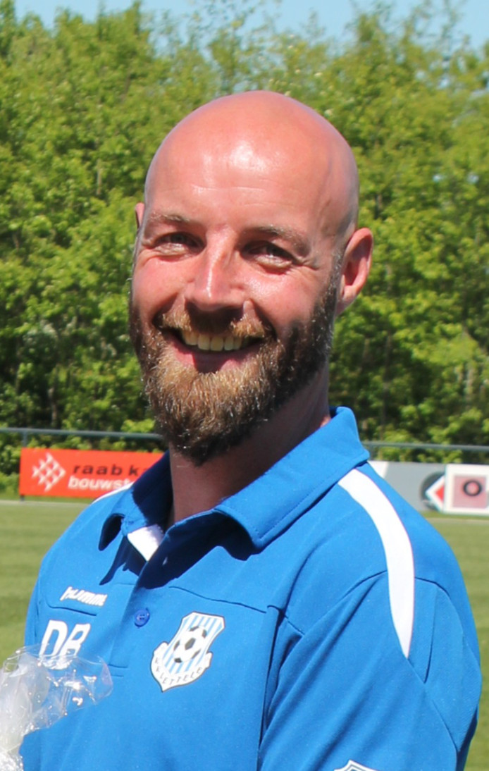 Dirk Jan Beldman blifjt trainer van Lettele