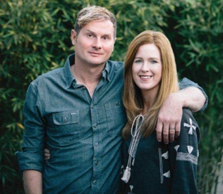 Het echtpaar Bell. Beeld Harpo Studios