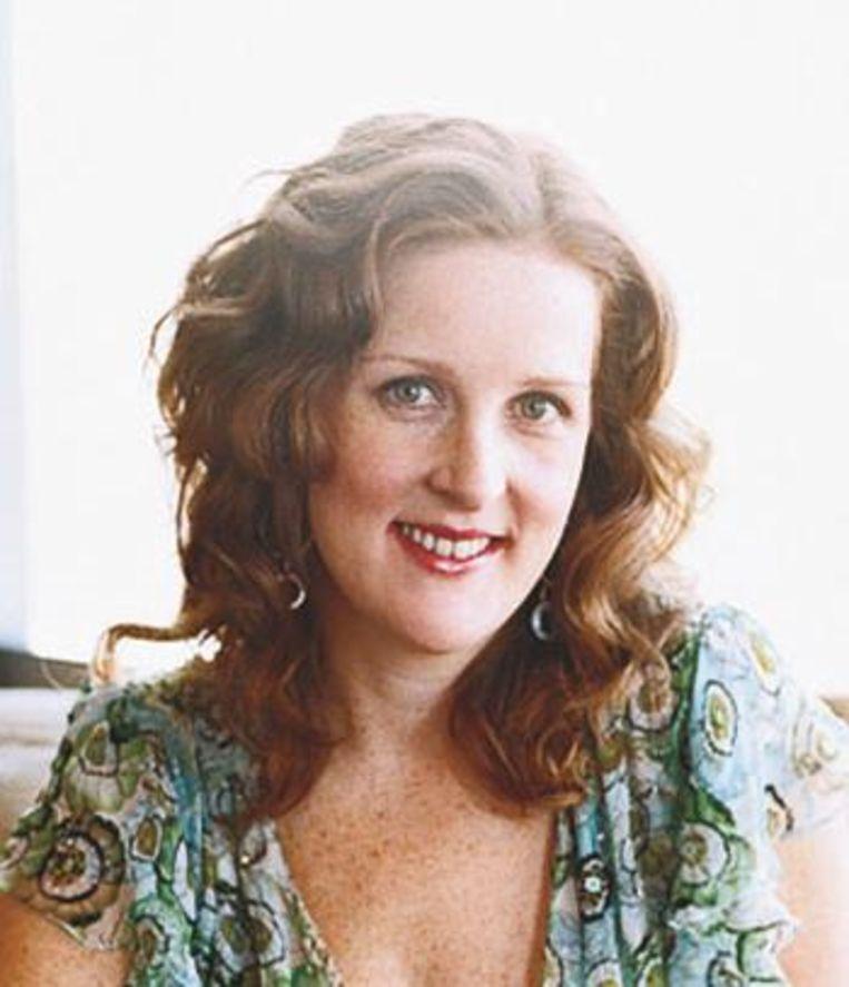 Laura Begley Bloom.