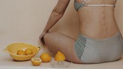 Geen fotoshoot mogelijk door corona? Belgische lingerieontwerpster speelt zelf model