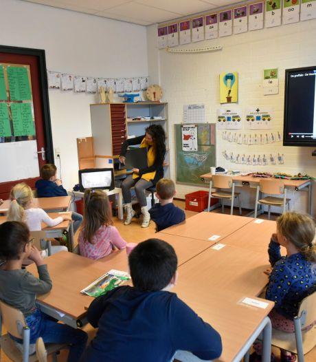 Qrabbl zet creatieve invallers voor de klas in Helmond