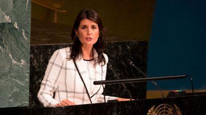 """""""VS trekken zich terug uit VN-Mensenrechtenraad"""""""