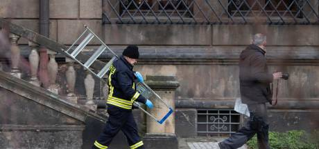 Daders Duitse museumroof gebruikten hydraulisch breekijzer, mogelijk gestolen bij brandweer