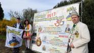 Gemeente maakt zich op voor eerste carnaval