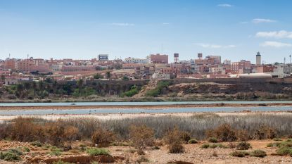 Meer dan 6 ton cannabis in beslag genomen in Sahara