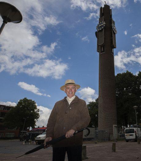 Jozeftoren in Veldhoven vooralsnog geen monument