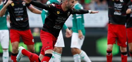 Samenvatting | Excelsior - FC Dordrecht