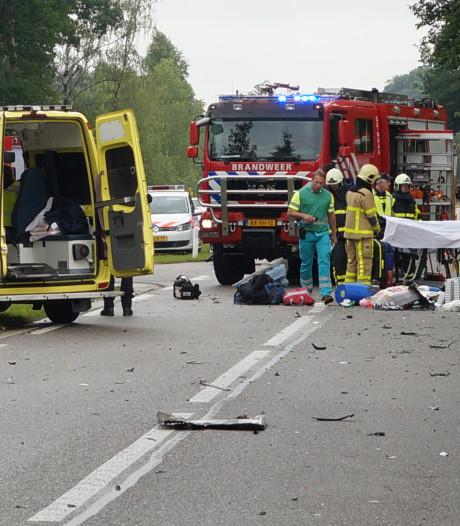 Europa: te veel ongelukken, dus geen prijs voor verkeersveiligheid