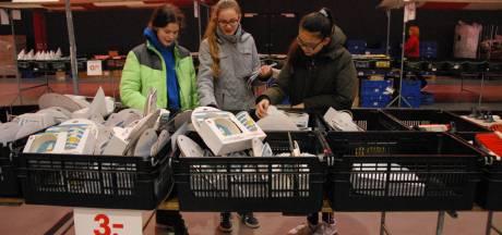 Kleine tienduizend koopjesjagers leven zich drie dagen uit op HEMArkt