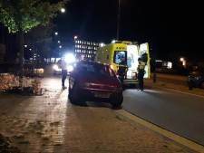 Fietser gewond na ongeval bij station Doetinchem