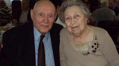 Etienne (91) na week in ziekenhuis overleden aan coronavirus, echtgenote (92) en zoon (67) ook getroffen