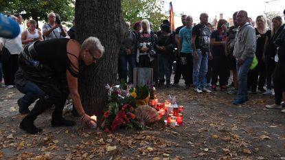 """Duitse politie onderzoekt toespraken van """"herdenkingsmars"""" naar aanleiding van dode in Köthen"""