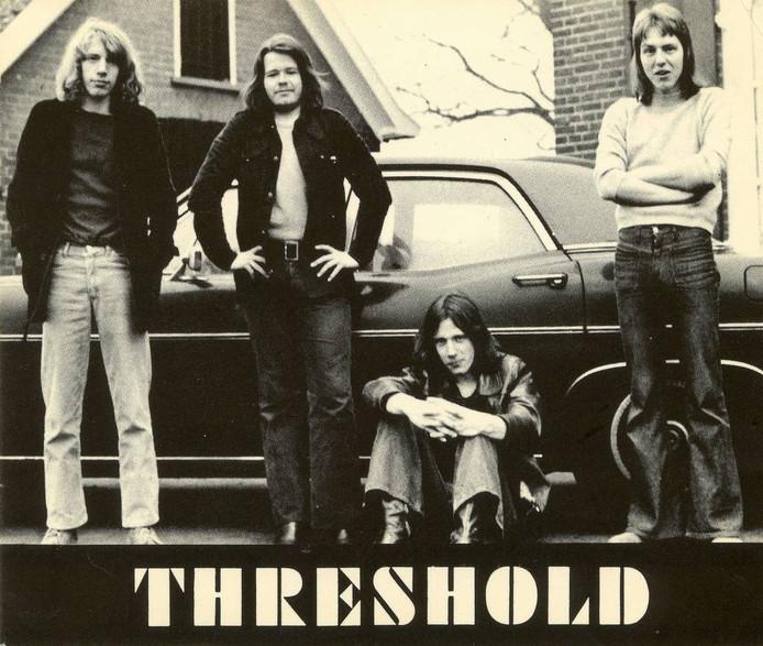 Threshold, begin jaren zeventig.