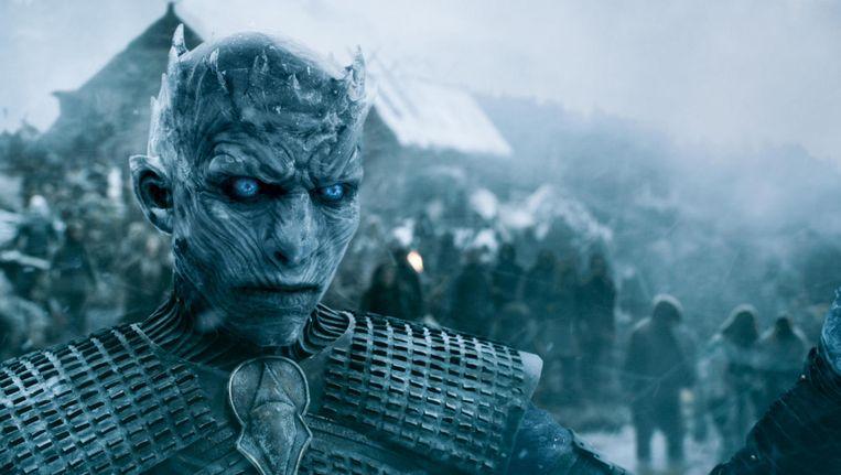 Beeld uit het zesde seizoen van Game of Thrones. Beeld HBO