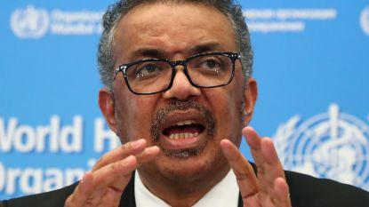 Afrika moet zich beter weren tegen nieuw coronavirus, zegt WHO