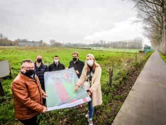 Goed nieuws voor Cercle: stad koopt 2,7 hectare voor nieuwe oefenvelden