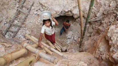 Dit mineraal wordt gewonnen door kinderabeid. En het zit in je elektronische apparatuur