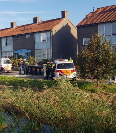 Commotie na vondst explosief mengsel in Leerdam: man (28) gearresteerd