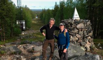 Borealis: reis mee de bossen in, bezoek deze interactieve productie