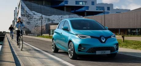 Renault Zoe is grondig vernieuwd, maar gaat dat wel ver genoeg?
