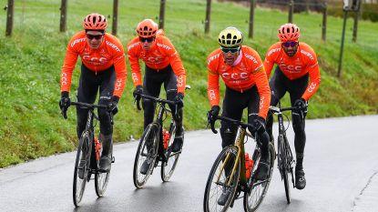 Koud, regen en rukwinden tot 80 km/u: Omloop wordt er eentje voor flandriens