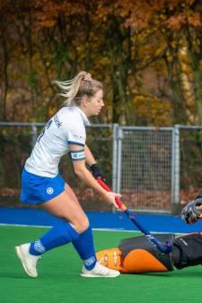 Anne Hageman scoort gemiddeld meer dan twee goals en Michiel Tromp maakt doelpunt van de maand (of jaar) op video