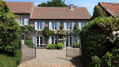 Brits plattelandsgevoel in Brabants dorp