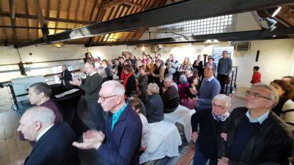 Brassband Alsemberg viert 150-jarig jubileum: Muzikanten klinken met Bokkes op feestjaar