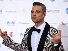 Burenruzie Robbie Williams duurt voort