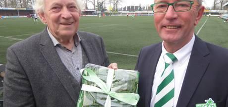 HSC'21 uit Haaksbergen krijgt tweekleurig kunstgras
