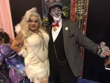 Disney-fans gehuld in extravagante creaties op D23 Expo